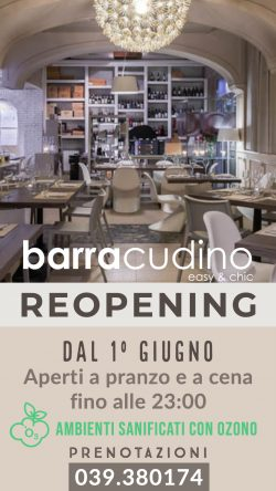 Barracudino reopening